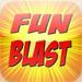 FunBlast Trivia Simpsons Edition Quiz
