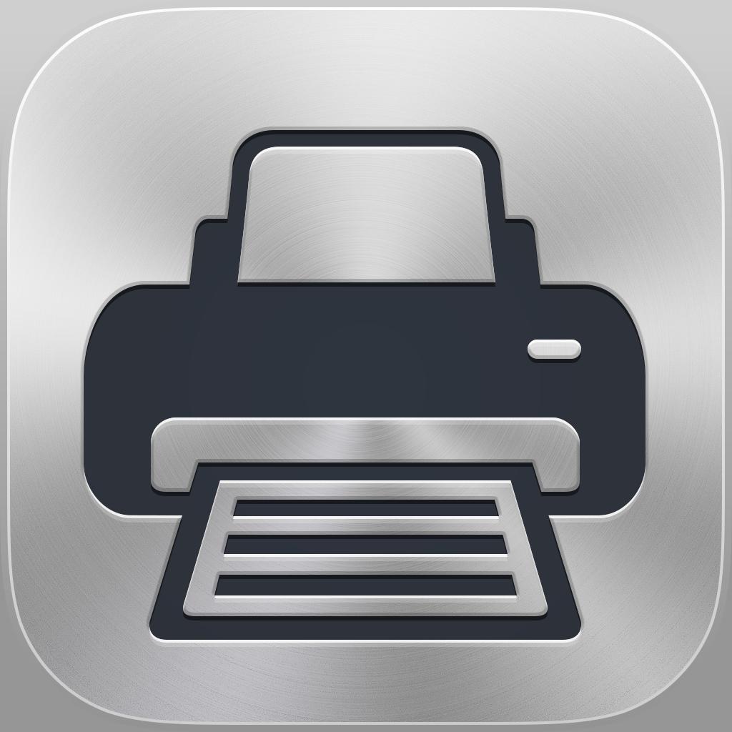 Printer Pro iPhone から ワイヤレス印刷 文書メール ウェブページ クリップボード